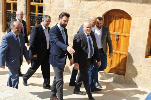 Jabak Tours Health Centers in Chouf